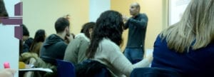 ifses clase profesor